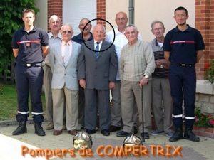 Sapeurs pompiers de Compertrix