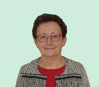 Françoise LENORMAND-RUELLE