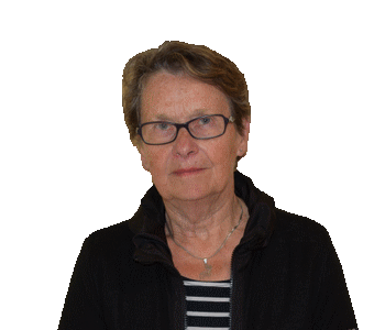 Liliane MARTIN