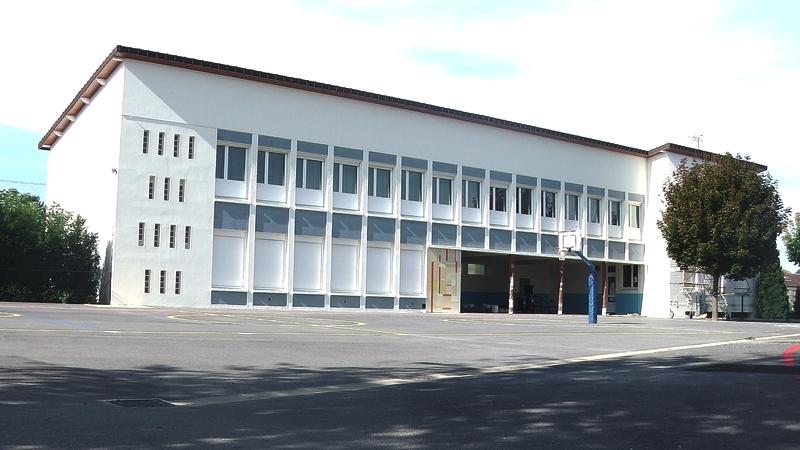 Ecole élémentaire Marcel Gaudin Compertrix