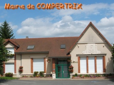 Photo Mairie Compertrix