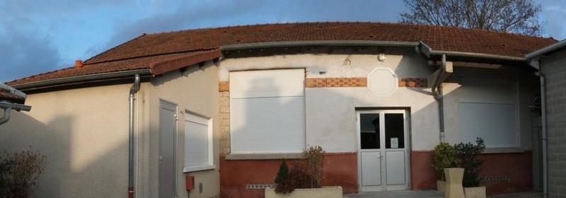 Salle des fêtes Daniel Boiteux