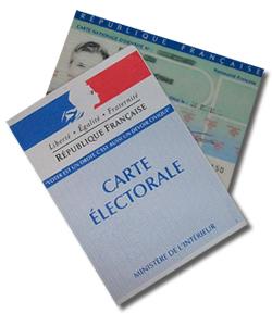 Les scrutins du 20 juin 2021