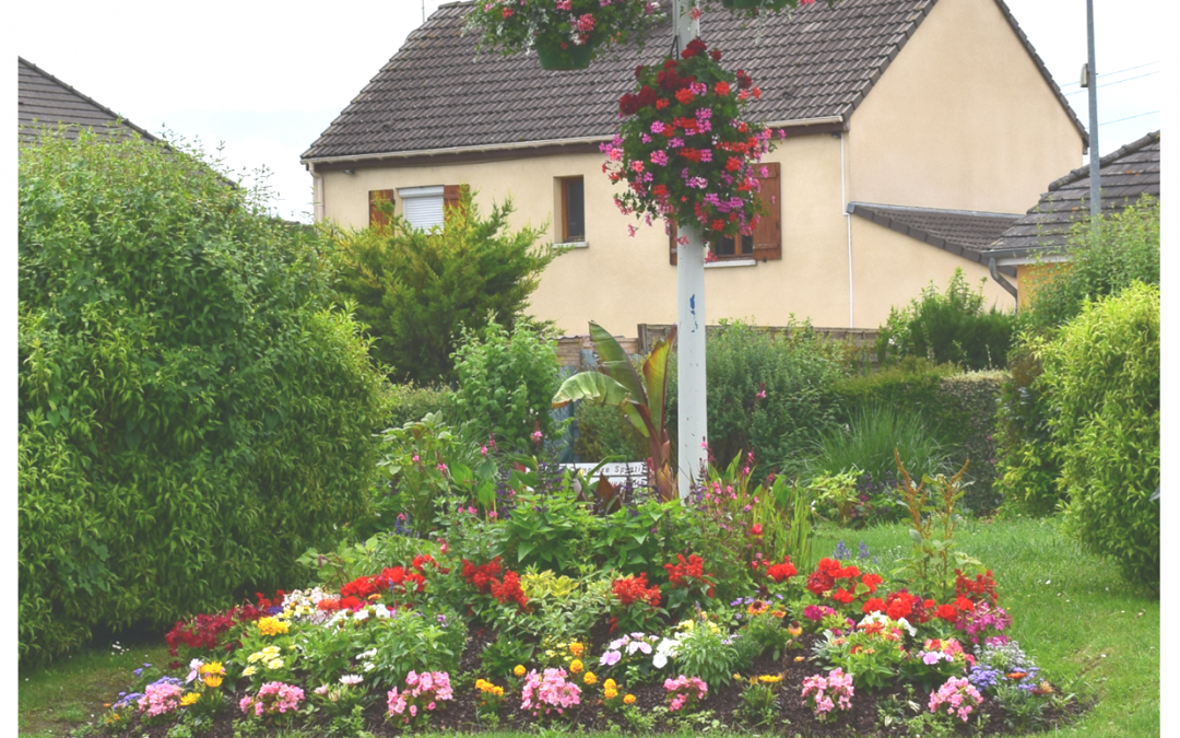 Jury régional des villages fleuris
